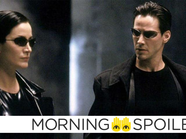 Actualizaciones de The Matrix 4, Mission: Impossible 7 y más