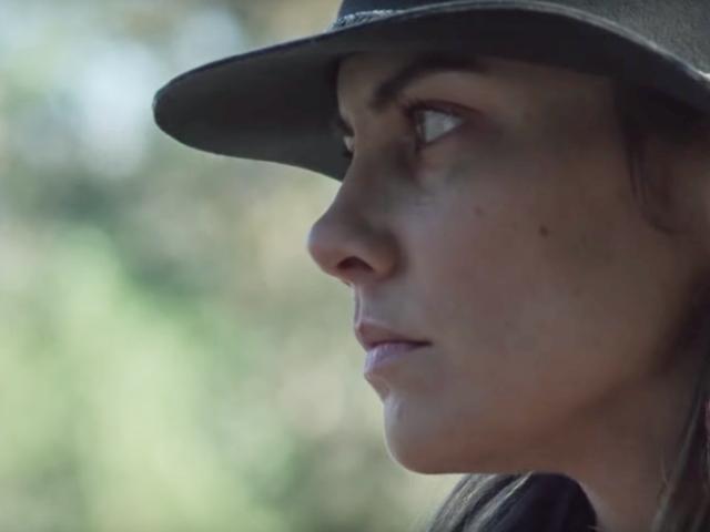 Maggie di The Walking Dead fa un ritorno di benvenuto (e vivente)