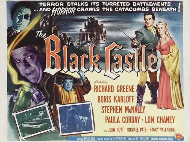 Svengoolie: The Black Castle (1952)