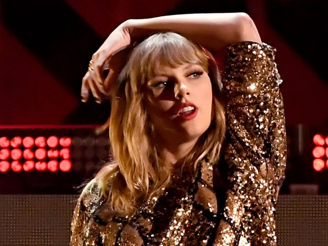 Groped Taylor Swift, DJ, kendisine $ 1 Uzlaşmayı O'nun Rüya Yolunda Ödenmesine Ödenemedi