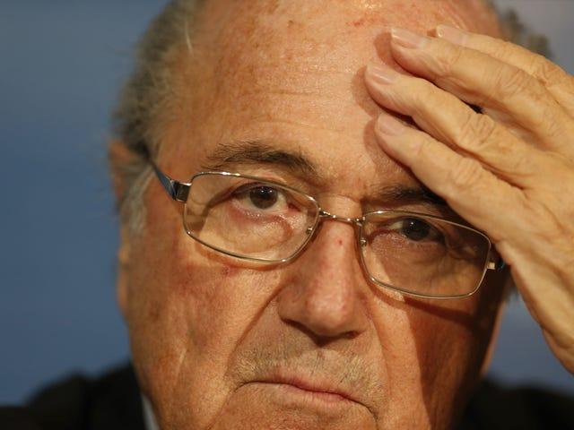 Τρεις περισσότεροι χορηγοί αποφασίζουν να σταματήσουν να υποστηρίζουν τη δουλεία, ρίξτε τη FIFA