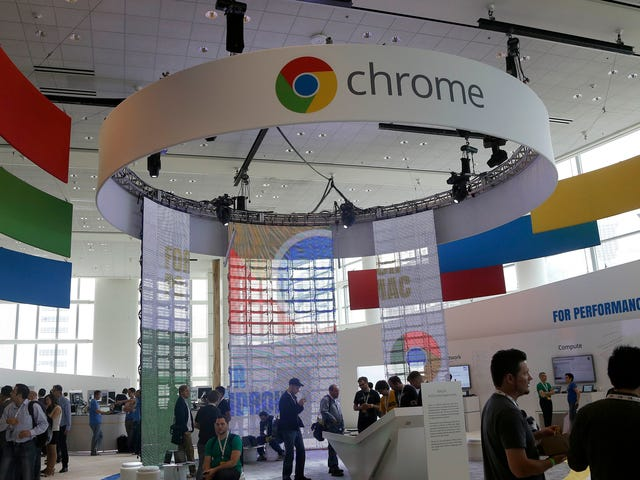 Here's What Those New Full-Page Warnings in Chrome Mean