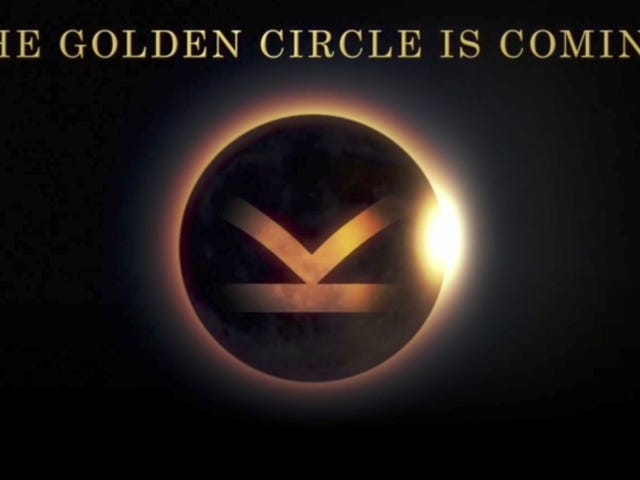 周一的Eclipse对Kingsman来说真的只是一个巨大的促销:金色的圈子