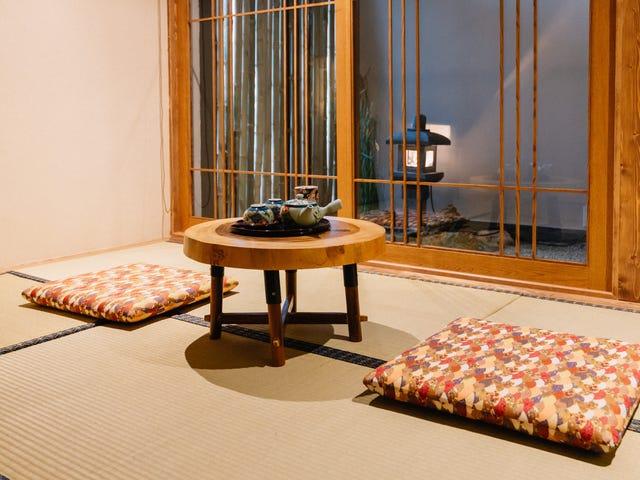 Dette japanske hotellet koster $ 1 - Hvis du streamer oppholdet ditt