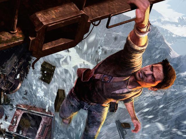 Pöytäkirjattomat: Nathan Drake -kokoelma ja vuohen simulaattori ovat tammikuun PS Plus -pelejä