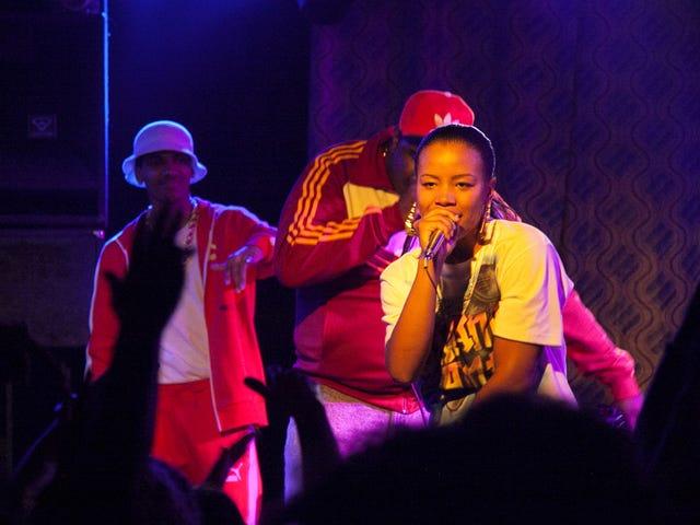 Chanté toShanté: Chanté Adams Channels Hip-Hop Pioneer Roxanne Shanté in Netflix's Roxanne, Roxanne