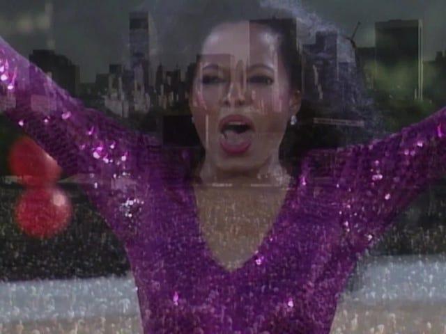 Exclusivo: Diana Ross fala sobre a &quot;magia&quot; de seus filhos e seu mais famoso concerto em <i>Diana Ross: Her Life, Love and Legacy</i>