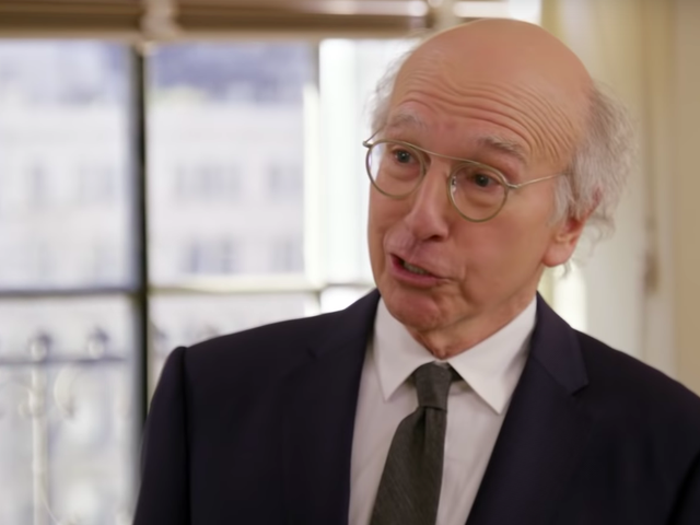 Curb Your Enthusiasm season 10 trailer delivers Jon Hamm and a premiere date