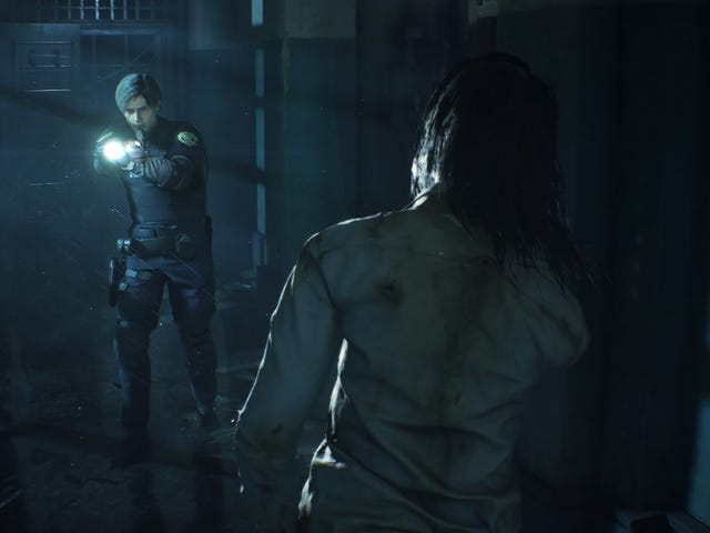 La settimana nei giochi: Return To Raccoon City