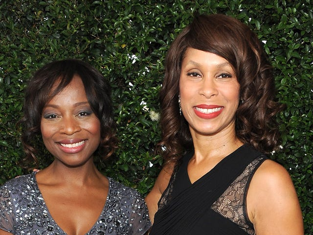ABC's Channing Dungey Is the First Black President of a Major Network