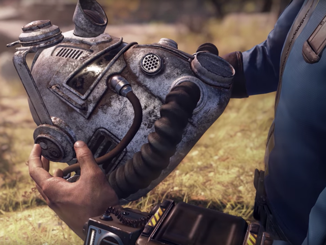 Fallout Fans Continue To Struggle With The Company That Hosts Their Wiki