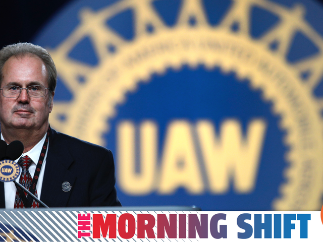 The Feds Aren't Nearly Done Investigating UAW Corruption