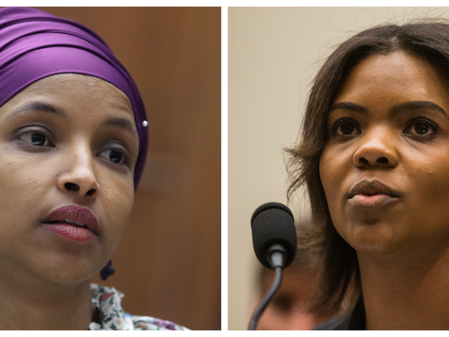 Auntie Ruckus on Ilhan Omar: 'Wouldn't it Be Funny if Trump Just Deported Her?'