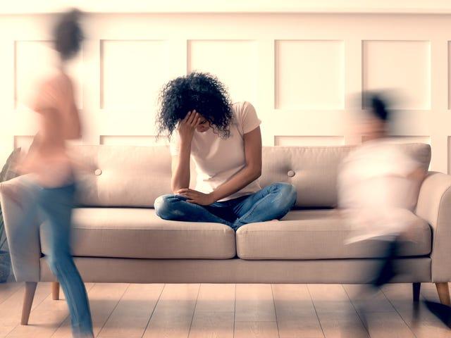 Jeśli walczysz teraz z rodzicem, nie jesteś sam