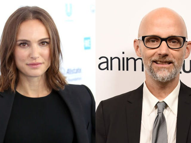 Moby's Memoir Quickly Becoming Defined By Cooler Women Who Rebuffed Him