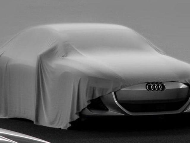 Τα ηλεκτρικά αυτοκίνητα της Audi θα χρησιμοποιούν τέσσερις διαφορετικές πλατφόρμες