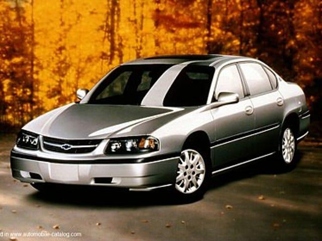 TL;DR Uncut: Chevrolet Impala