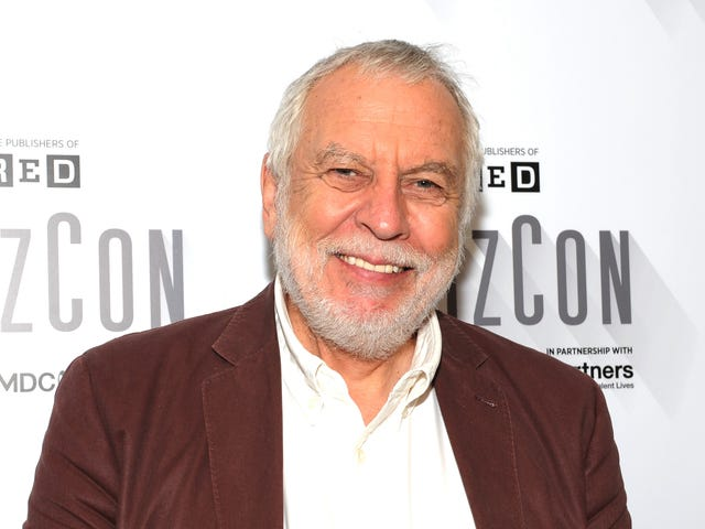 GDC Pulls Award After Outcry Over Atari Co-founder Nolan Bushnell [Update]