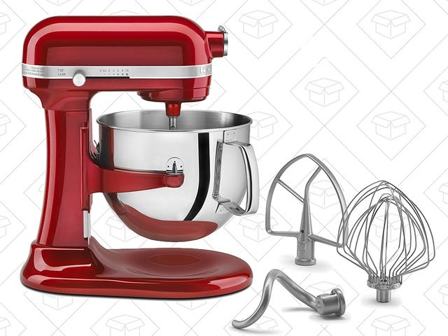 """<a href=""""https://kinjadeals.theinventory.com/take-70-off-kitchenaids-spacious-7-qt-mixer-today-on-1823725404"""" data-id="""""""" onClick=""""window.ga('send', 'event', 'Permalink page click', 'Permalink page click - post header', 'standard');"""">Take $70 Off KitchenAid&#39;s Spacious 7 Qt. Mixer, Today Only</a>"""