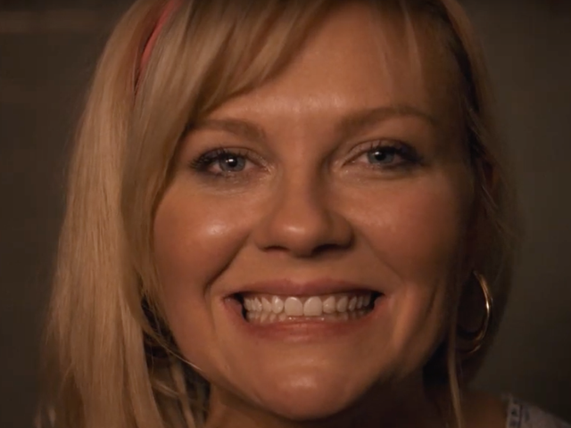 Kirsten Dunst Will Proudly Take You Into the World of Pyramid Schemes
