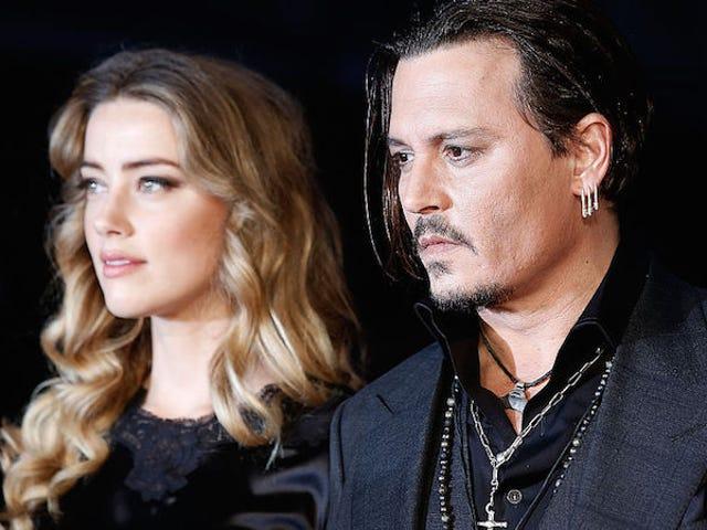 Âmbar ouvido está procurando uma ordem de restrição contra Johnny Depp
