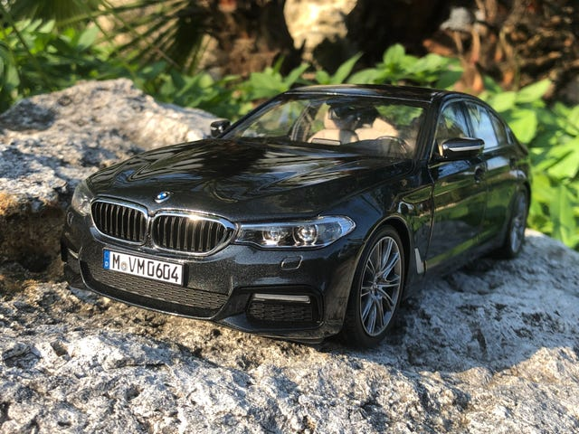 LaLD Car Week: A 5tep Above the Rest