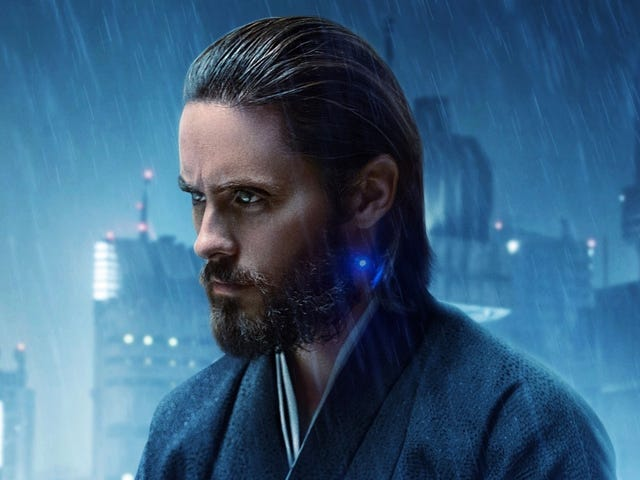 Jared Leto Is Likely to Star in <i>Morbius, the Living Vampire </i>