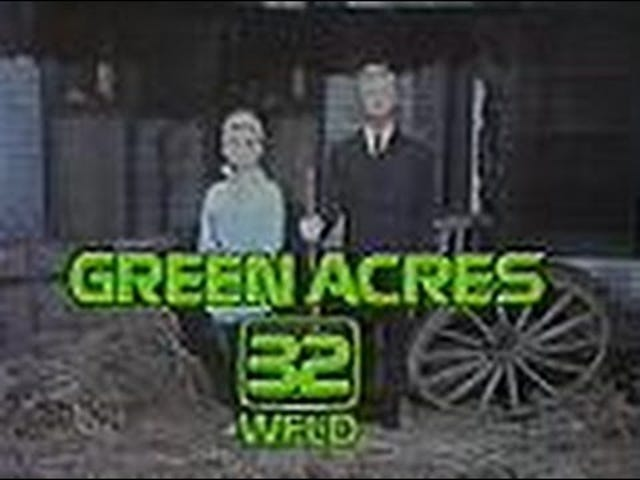 Green Acres Promos