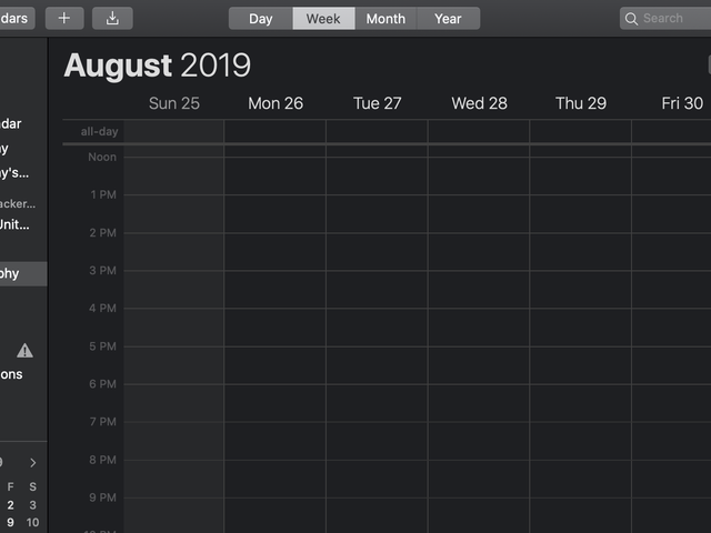 If Your Google Calendar Events Just Disappeared on Your Mac, Try These Temporary Fixes