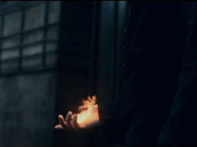 Менше місяця, щоб піти, чому ми бачили таку маленьку частину <i>The Dark Tower</i> ?