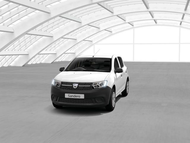 £6,995 Dacia Sandero