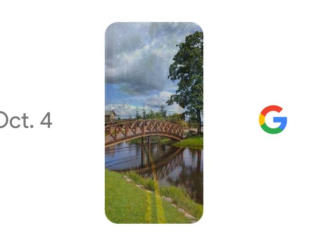 Det ser ut som om Google gjør nye telefoner snart