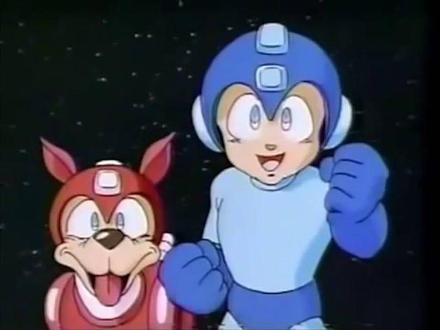 Late TAY Retro: Famicom | Rockman 3 [Mega Man 3] | TV Commercial (JP)