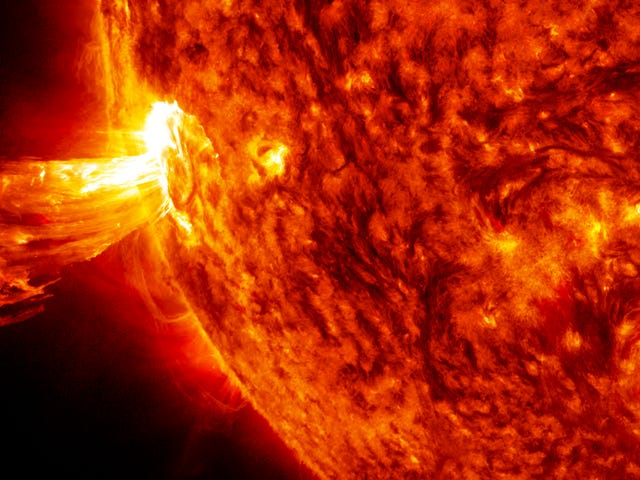 An Earth-Sized Space Shield to Protect Us From Solar Storms Is Less Crazy Than It Sounds