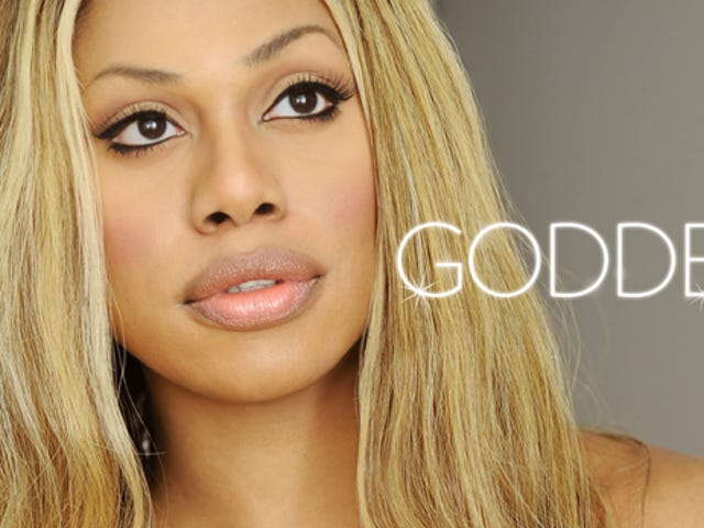 Add The T Word to the Many Ways Laverne Cox Is Changing the World