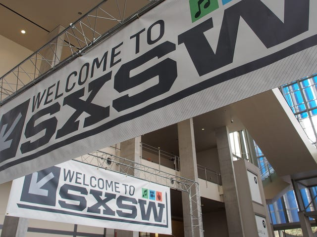 This year's SXSW officially canceled due to coronavirus concerns