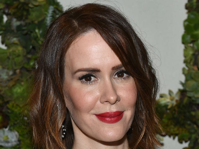 Sarah Paulson to Play Marcia Clark in Ryan Murphy's O.J. Simpson Drama