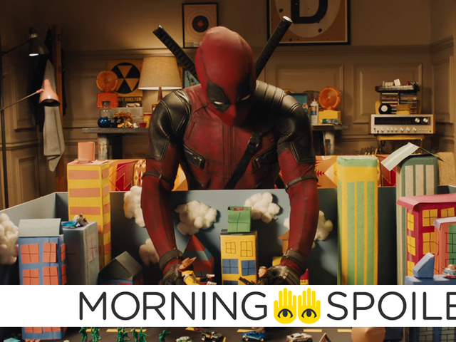 Who on Earth Could Be Deadpool 2's Secret New Cameo?