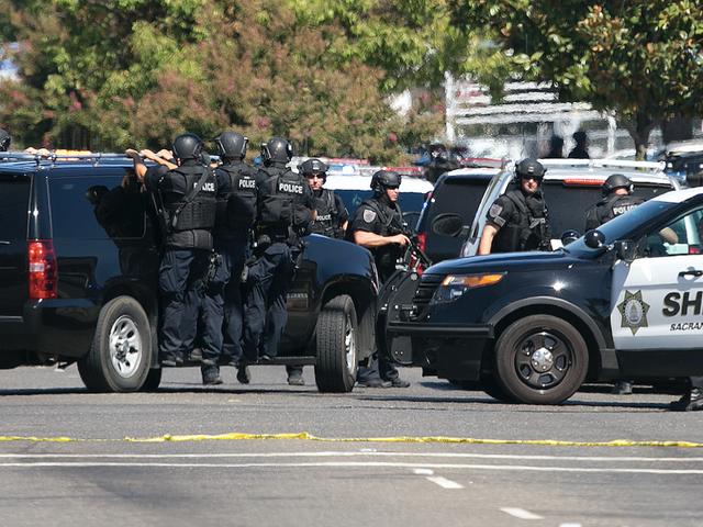 Studie zeigt, dass vorausschauende Polizeiarbeit nicht rassistischer ist als regelmäßige Polizeiarbeit