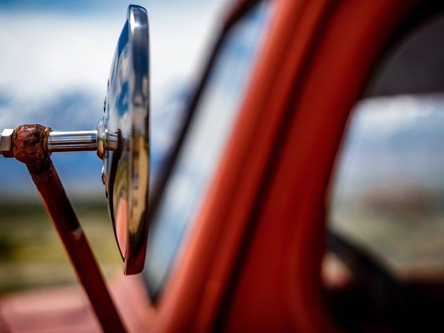 Cuti ke Kereta Anda dengan selamat dengan Stop Pintu dan Logam Rod