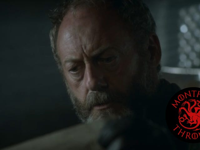 Za pomocą kilku skrawków papieru <i>Game Of Thrones</i> sprawiło, że Wojna Pięciu Królów stała się bez znaczenia