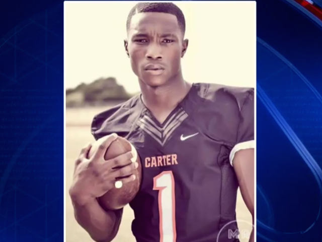 Texas Teen Shot and Killed in Drive-By Only Hours After Graduating From High School