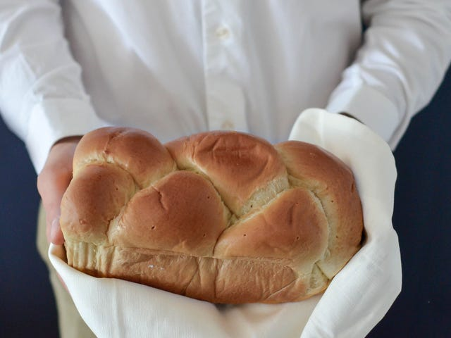 Make and Give Bread Instead of Cookies This Holiday Season