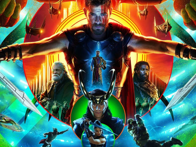 Everything You Need to Remember Before You See Thor: Ragnarok