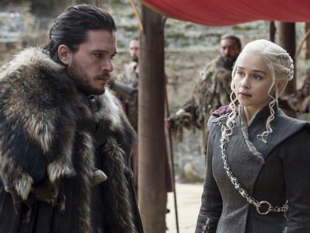 Hoe <i>Game of Thrones'</i> Azor Ahai Prophecy nog kon worden vervuld