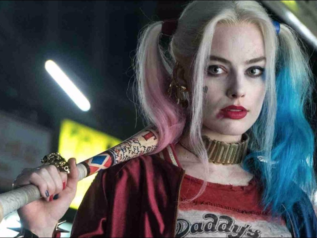 Margot Robbie Isn't Sure What Harley Quinn's Next Movie Is Either