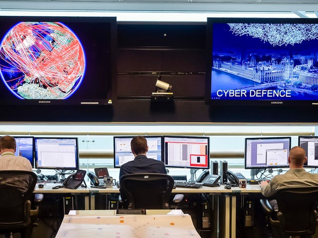 British Spies Accused of Gathering Untold Social Media Data on Innocents, 'Unlawfully' Sharing it With Foreign Powers