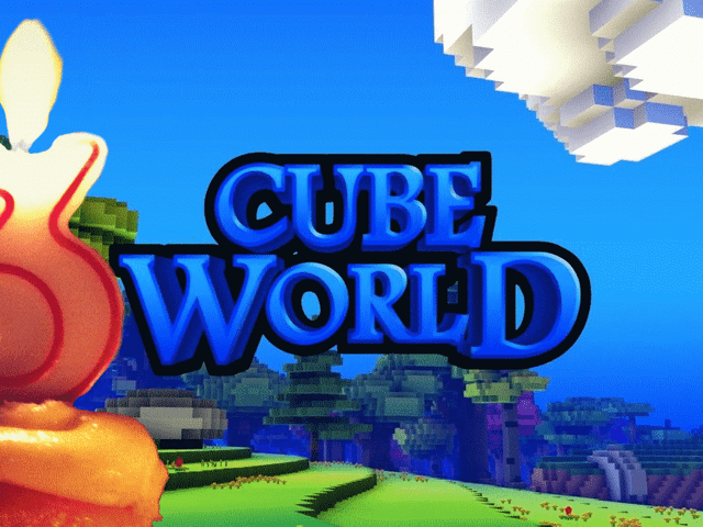 Cube World Is 3 Years Old Today, But It Doesn't Matter Anymore