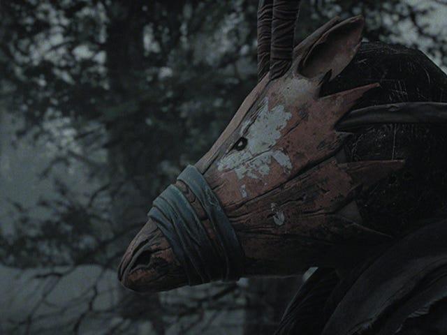 Creepy Mod TransformsFallout 4 Into A Horror Movie