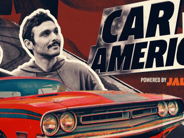 "Next season Jalopnik's ""Car vs America"" TV-show idea pitch"